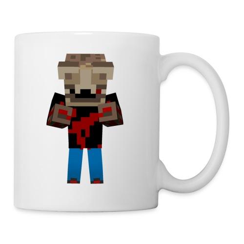 Tokyo Ghoul t-shirt design - Coffee/Tea Mug