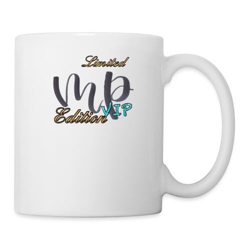 VIP Limited Edition Merch - Coffee/Tea Mug
