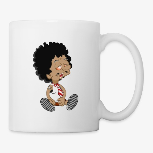 noruego - Coffee/Tea Mug