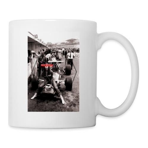 VINTAGE VELOCE - Coffee/Tea Mug
