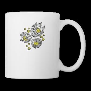 Floral design - Coffee/Tea Mug