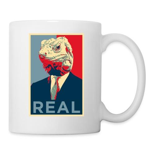 Reptilian - Coffee/Tea Mug
