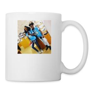 santasia sanatashia - Coffee/Tea Mug