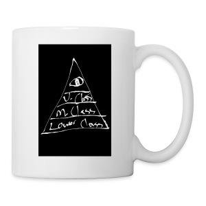 Screen off Memo 2017 10 10 10 11 20 365 - Coffee/Tea Mug