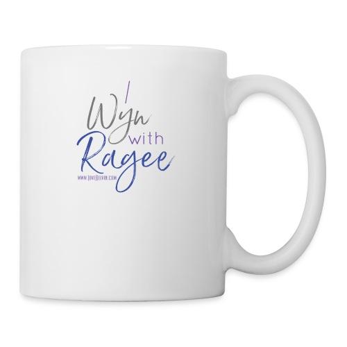 Ragee - Coffee/Tea Mug