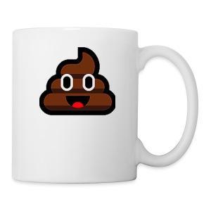 poop - Coffee/Tea Mug