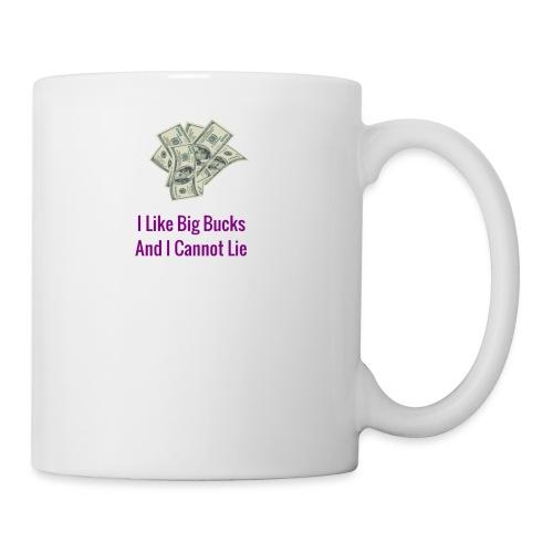Baby Got Back Parody - Coffee/Tea Mug