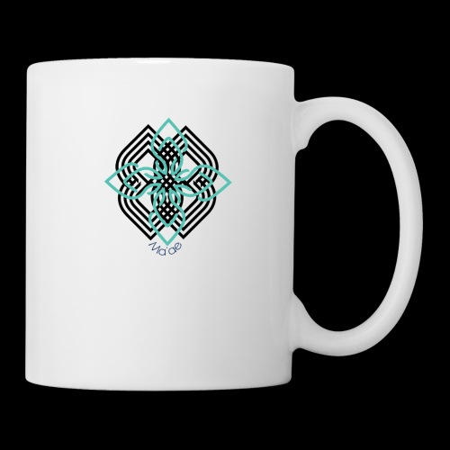 Sacred Geometry - Coffee/Tea Mug
