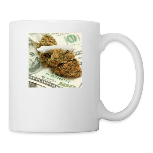 Rolling time - Coffee/Tea Mug