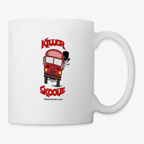 killerskoolie - Coffee/Tea Mug