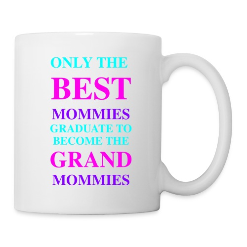 Best Seller for Mothers Day - Coffee/Tea Mug