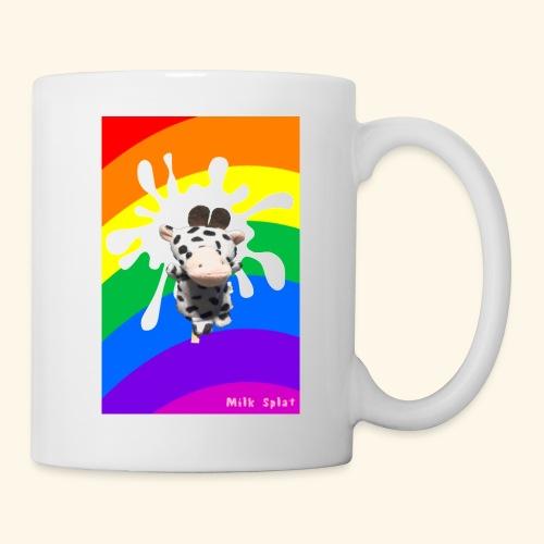 MilkSplay Original - Coffee/Tea Mug