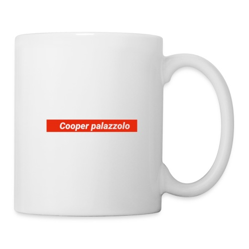 cooperpalazzolo - Coffee/Tea Mug