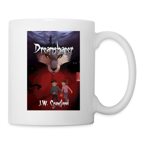 Dreamshaper - Coffee/Tea Mug