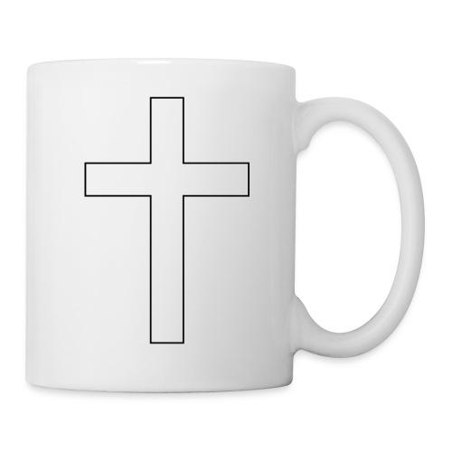 Believe and live - Coffee/Tea Mug