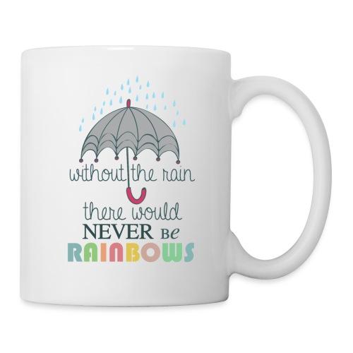 Without the Rain - Coffee/Tea Mug