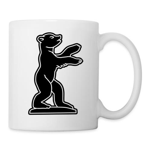 Berlin bear - Coffee/Tea Mug