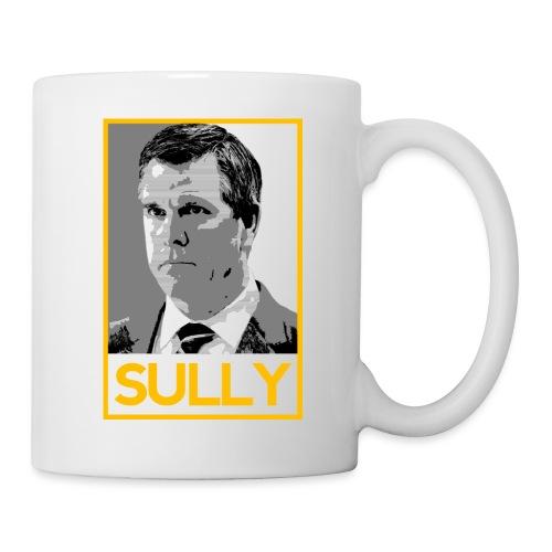 Sully - Coffee/Tea Mug