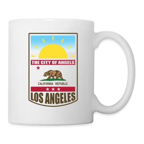 Los Angeles - California Republic - Coffee/Tea Mug