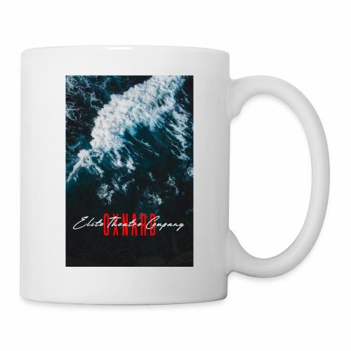 Oxnard Waves - Coffee/Tea Mug