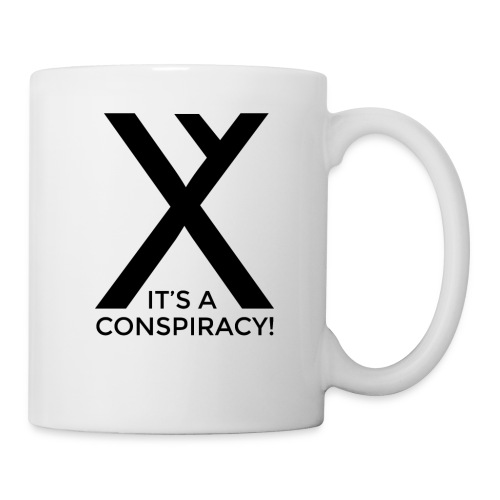X3 png - Coffee/Tea Mug