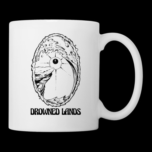 Drowned Lands logo - Coffee/Tea Mug