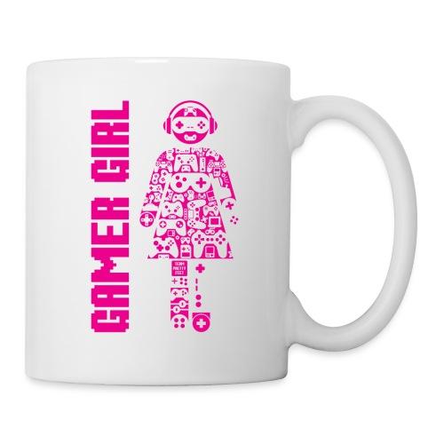 Gamer Girl - Coffee/Tea Mug