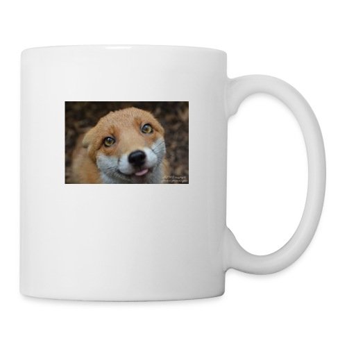 merch picture - Coffee/Tea Mug