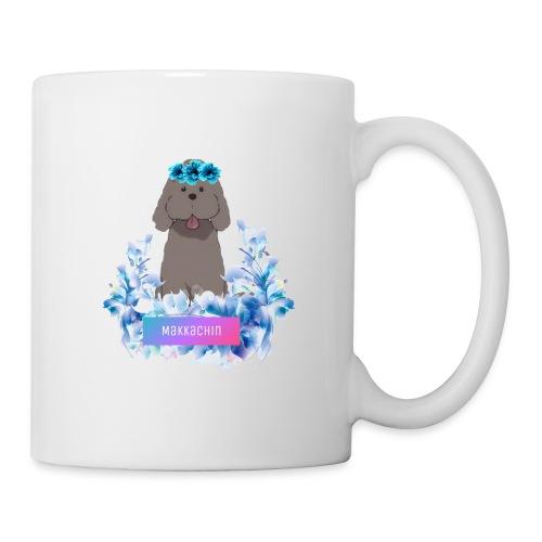 Yuri on Ice Makkachin - Coffee/Tea Mug