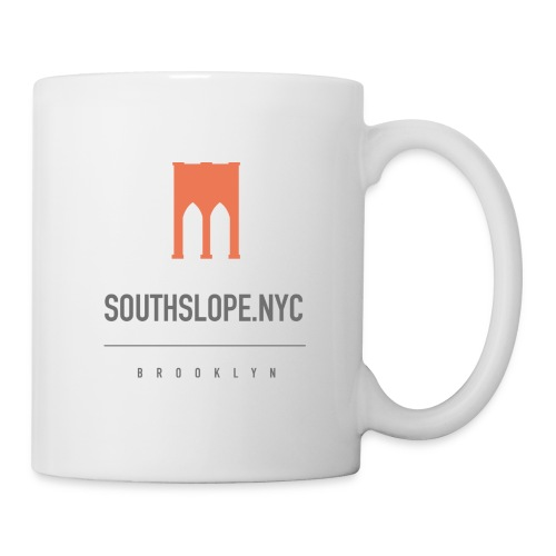 SouthSlope Brooklyn Bridge - Coffee/Tea Mug