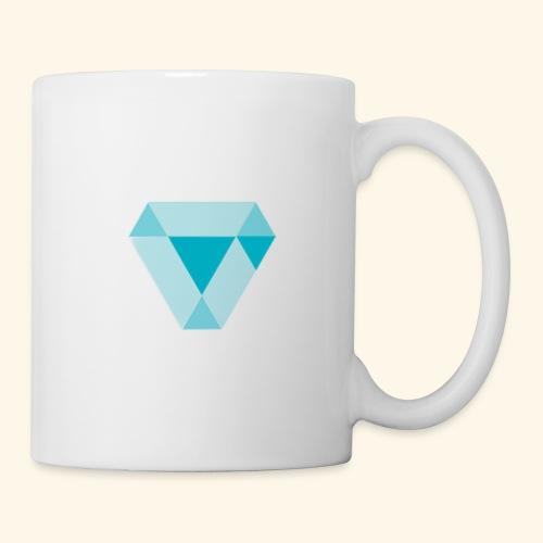 Matt's Photography logo - Coffee/Tea Mug