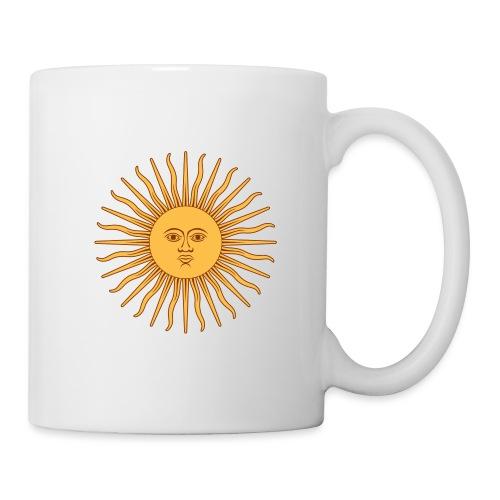 SOLEIL ENCHANTER - Coffee/Tea Mug