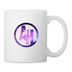 Aaron Hafeez - Coffee/Tea Mug