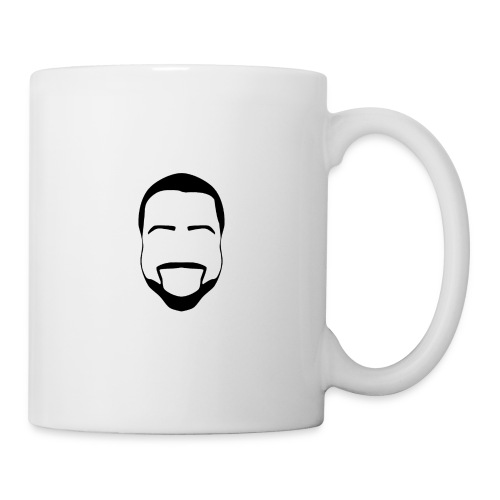 Smizzle Outline Logo - Coffee/Tea Mug