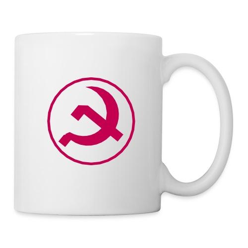 Soviet Union Symbol - Axis & Allies - Coffee/Tea Mug