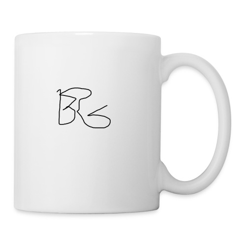 BG sign - Coffee/Tea Mug