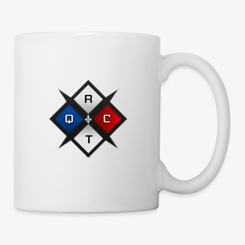 RTQC Logo - Coffee/Tea Mug
