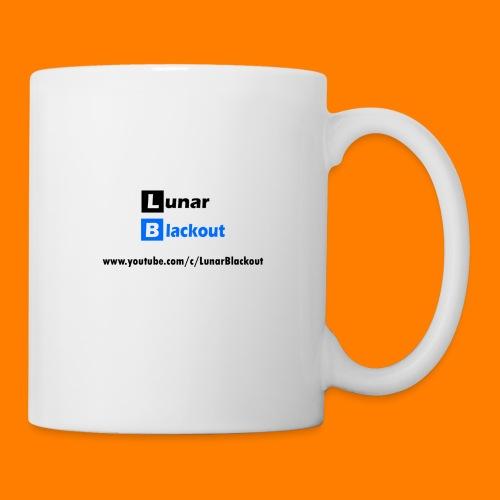 Lunar Shirt New Logo - Coffee/Tea Mug