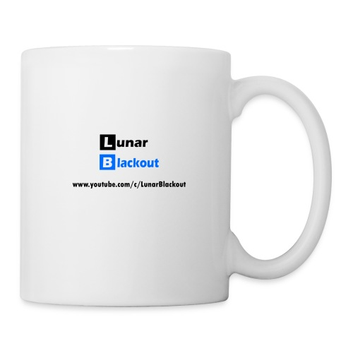 Lunar Shirt New Logo - Coffee/Tea Mug