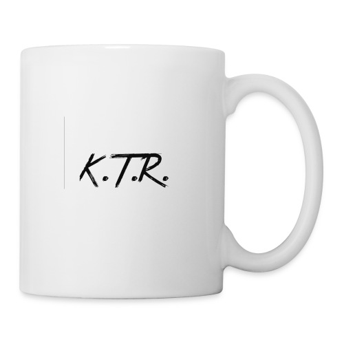 K.T.R. Merchandise - Coffee/Tea Mug