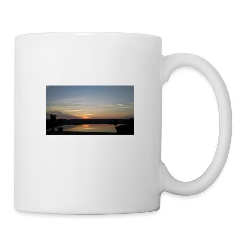 Sunset on the Water - Coffee/Tea Mug