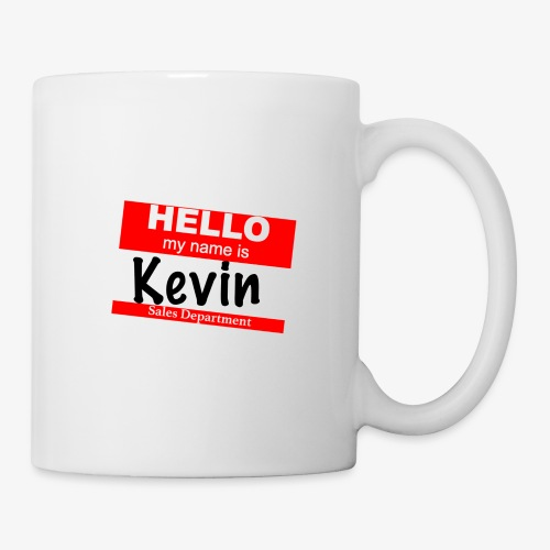Kevin in sales - Coffee/Tea Mug
