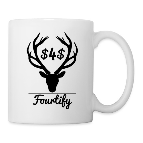 LOGO 4 300pp png - Coffee/Tea Mug