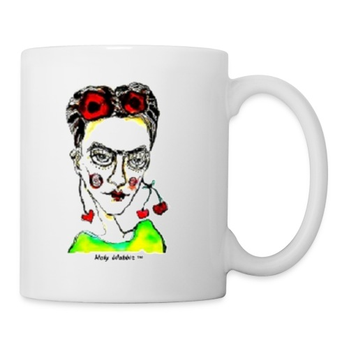 Frida Handmade Design - Coffee/Tea Mug