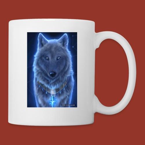 WolfyRaps4life - Coffee/Tea Mug