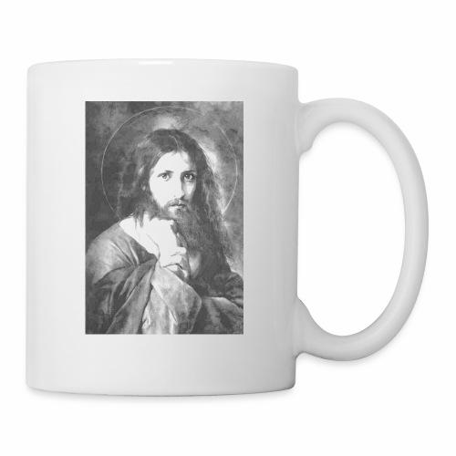 Jesus Christ T-shirts and Designs - Coffee/Tea Mug