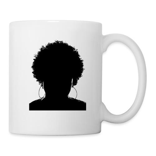 Curls - Coffee/Tea Mug