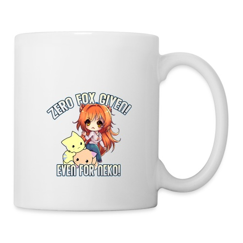ZERO FOX GIVEN - Coffee/Tea Mug