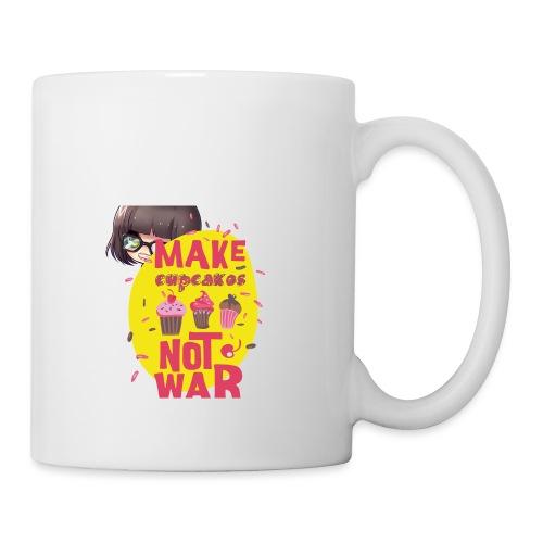 MAKE CUPCAKES - Coffee/Tea Mug