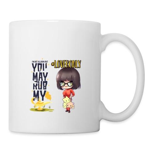 LOVER ONLY - Coffee/Tea Mug